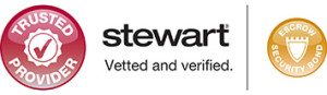 Stewart Title rusted esb provider