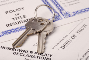Keys to Home Ownership